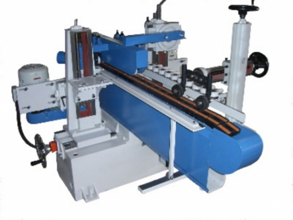YL-22A Automatic Double End Tenoner Machine