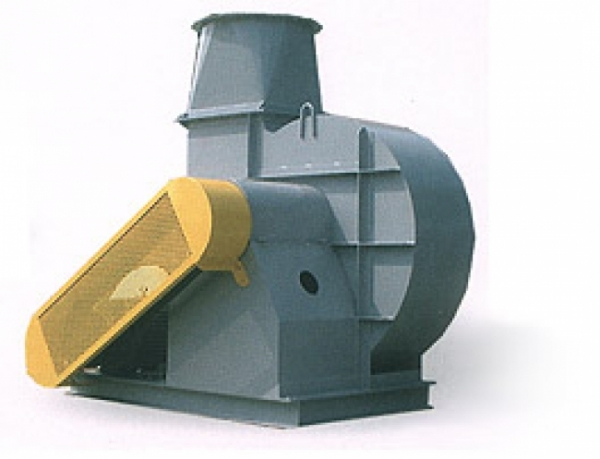 Air Blower(PLATE FAN, TURBO, AIRFOIL) of Industrial Centrifugual Mode