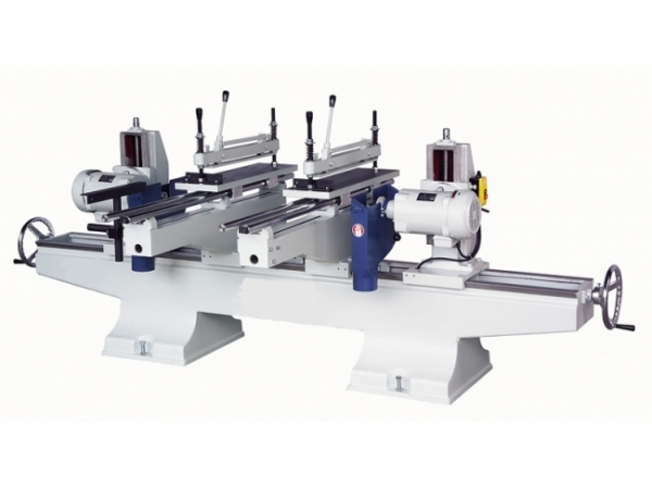 YL-622RT Double ended sawing machine