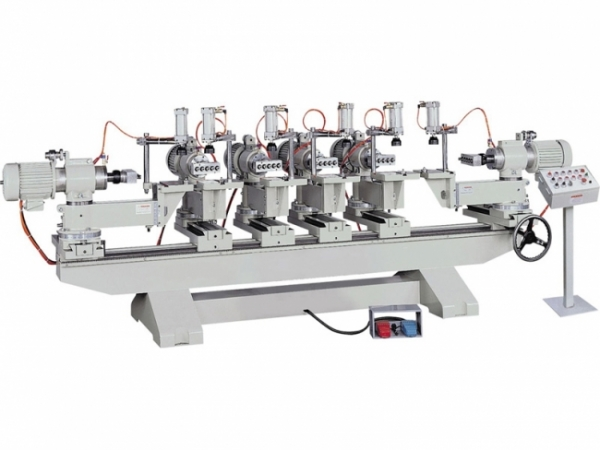 YL-506 Spindle Boring Machine