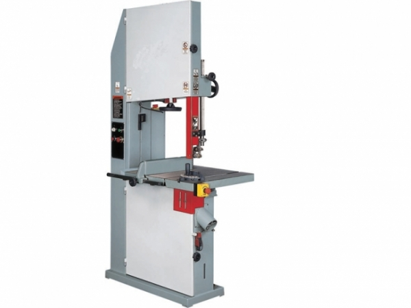 YL-600A / YL-950A Band Resaw