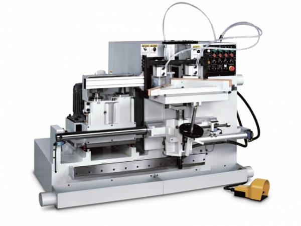 YL-TF2 Single Sided Cutting Boring Moulding Machine