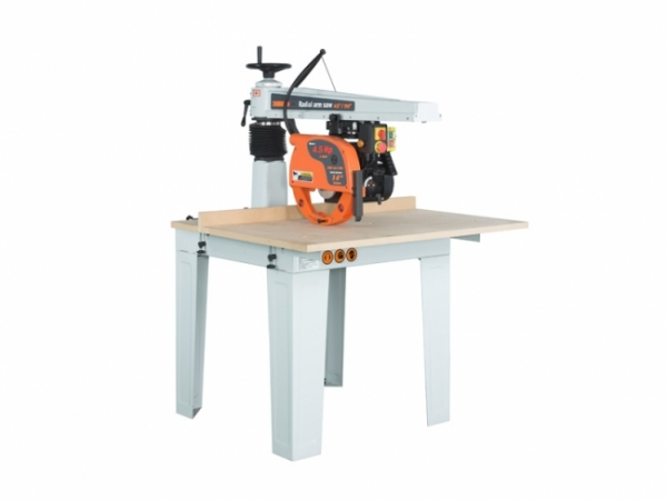 YL-888 Radial arm saw