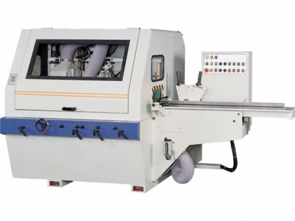 YL-230S(KPM) 4-Side 4-Spindle Moulder
