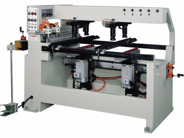 YL-63T Three Unit Boring Machine