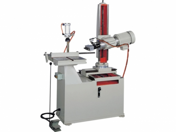 YL-501 / YL-501+R Horizontal & Vertical Spindle Boring Machine
