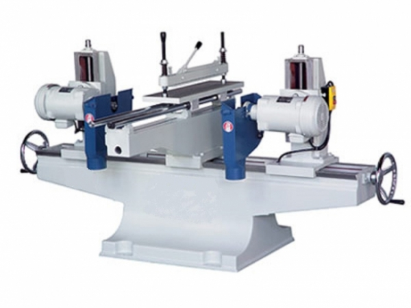 YL-422R Double ended sawing machine