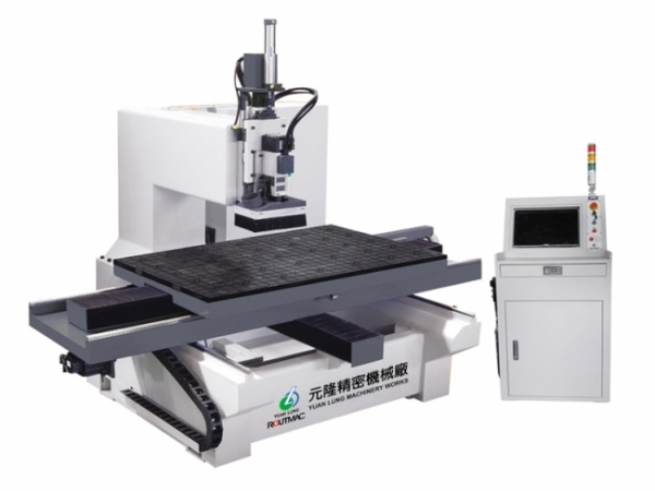 YL-1509 CNC ROUTER