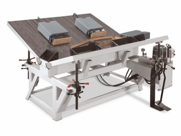 YL-3R Chair Assembly Machine