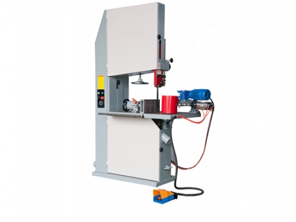 YL-800+200A Vertical Band Saw