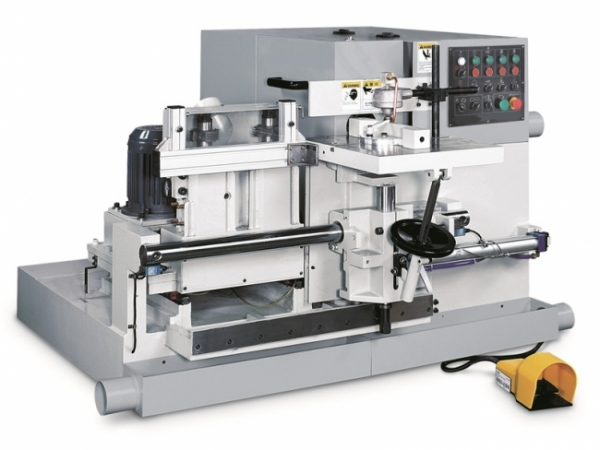YL-TF1 Single Sided Cutting Boring Moulding Machine