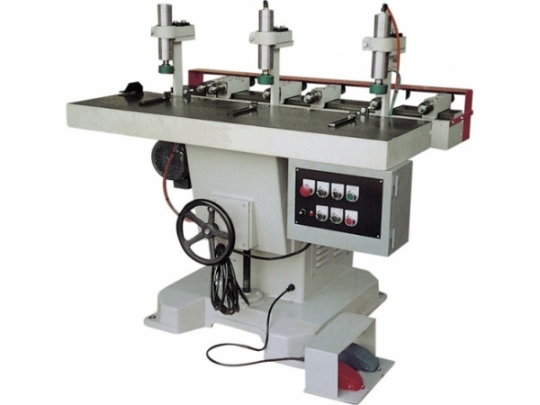 YL-524 / YL-526 Horizontal Boring Machine
