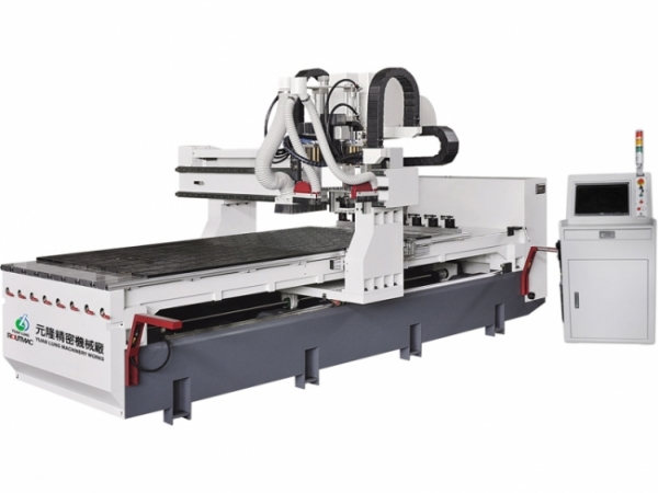 YL-12242 RBL CNC ROUTER