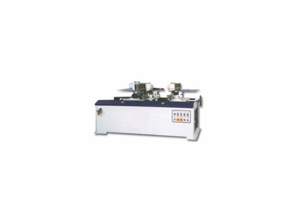 YL-919 Double surface oscillating curve sanding Machine