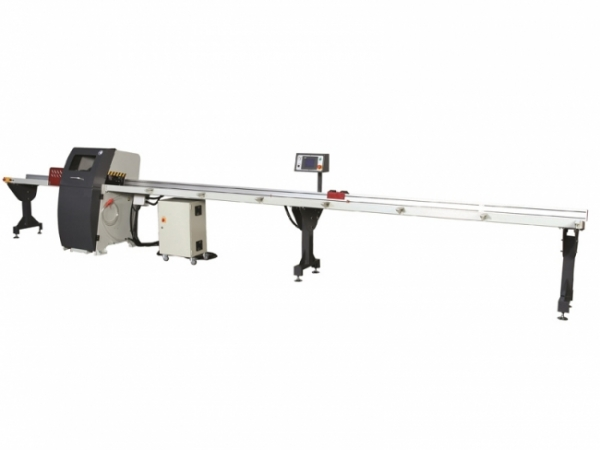 YL-S450 Automatic programmable cut-off-saws