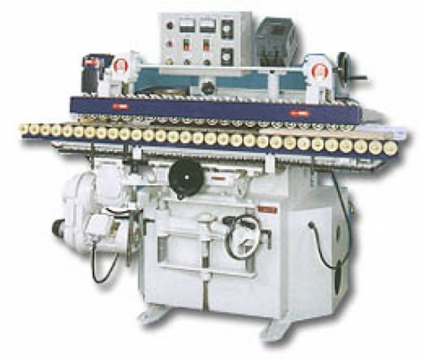 YL-116 Versatile Edge Copy Profile Sanding Machine
