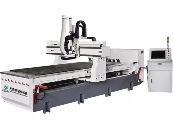 YL-12241 RL CNC ROUTER