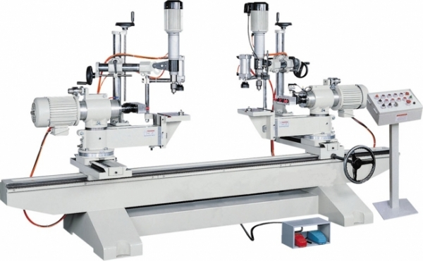 YL-502+2R Dowel Boring Machine