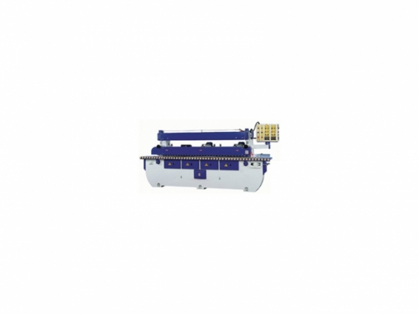 YL-280PA1FS Single Side Linear & Profile Edge Sanding Machine