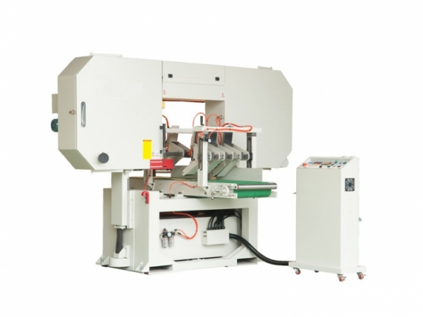 YL-650HBR Horizontal Band Resaw