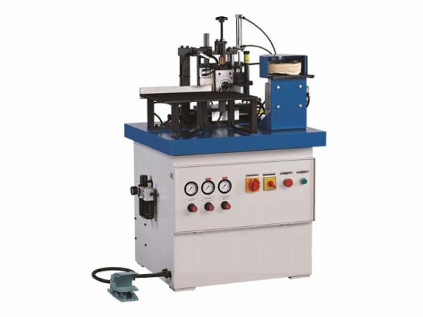 YL-RT Edge Banding Machine Compact Series